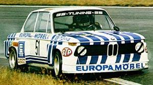 BMW 02 Club e.V. - Forum - 3D Model von 2002 GS