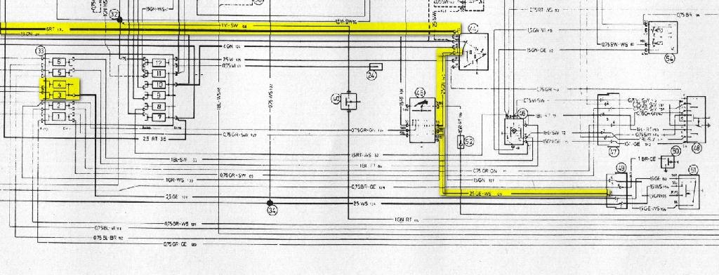 Ausgezeichnet Bmw E65 Schaltpläne Ideen - Der Schaltplan - greigo.com