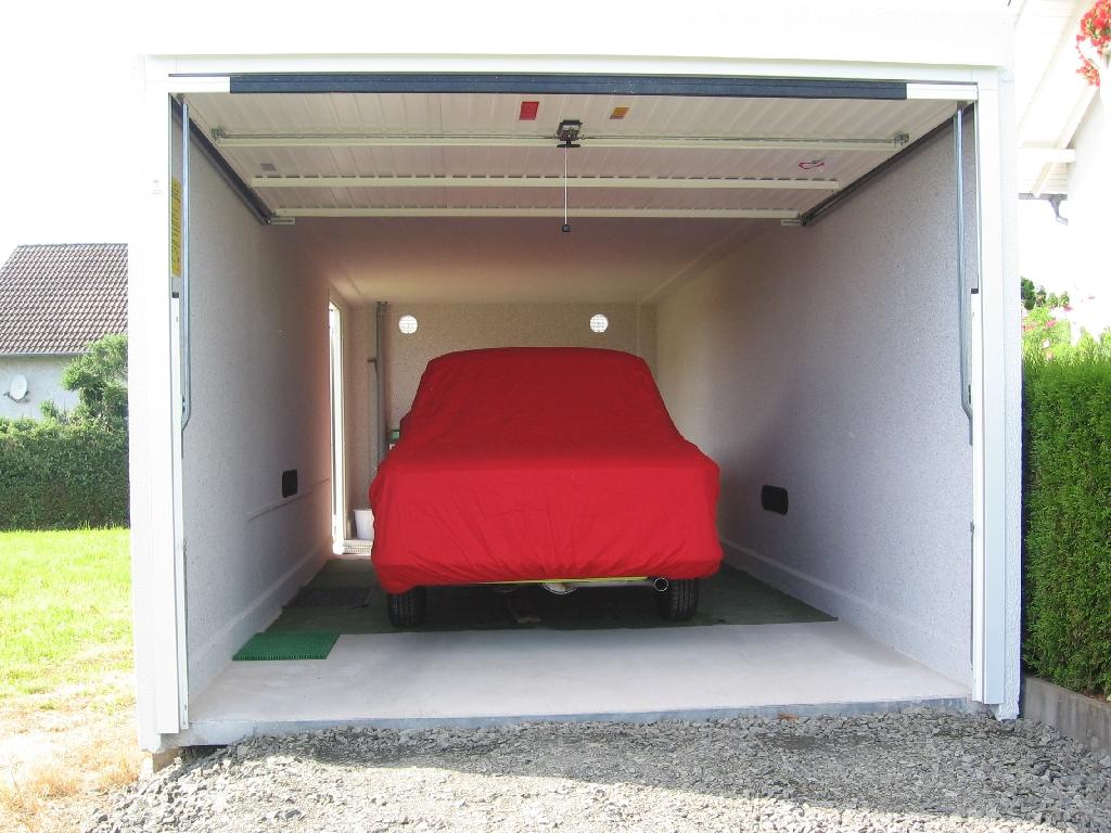 Bmw 02 club e v forum erfahrungen mit zelt garagen for Garage gdn auto